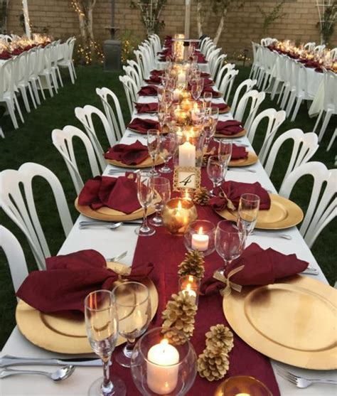 wedding themes gold and burgundy 22 romantic burgundy and rose gold fall wedding ideas