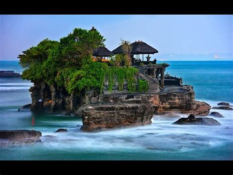 18 most popular tourist attractions in bali compilation