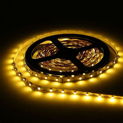led cuttable strip lights led strip 3528 or 5050 dc12v 60leds m flexible cuttable