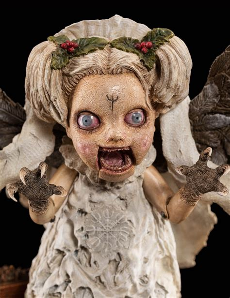 weta workshop the cherub