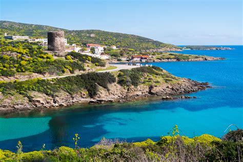 asinara porto torres the asinara national park sardegnaturismo sito