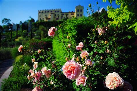 giardino di sissi italian botanical heritage 187 giardini di castel