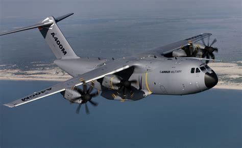 Rc Pesawat Airbus a400m grizzly va de aviones