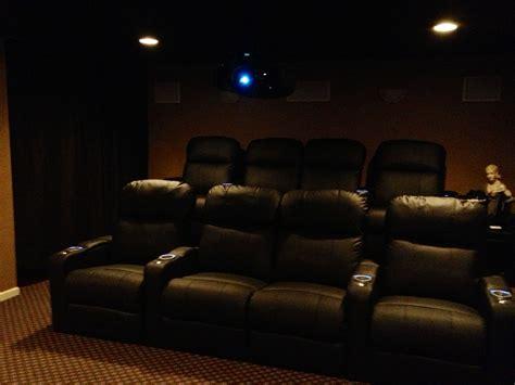 venetian home theater seatcraft seating aura pro bass