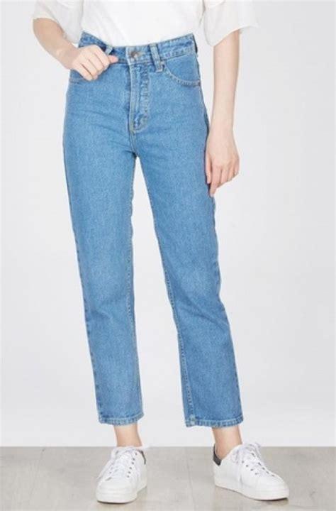 Celana Boyfriend Untuk nggak nyaman pakai ketat saat menstruasi 6 celana ini bisa kamu pakai sebagai