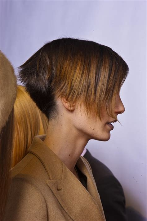 graduated feathered bob 10 short choppy hairstyles to inspire you