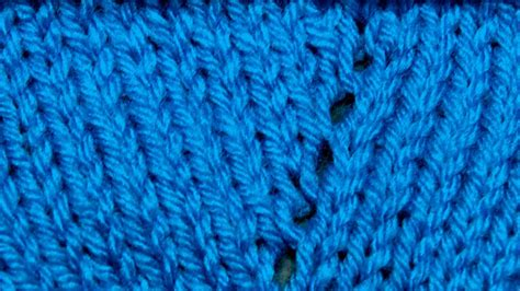yo in knitting how to knit the afterthought yarn increase new