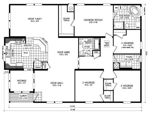 clayton home plans clayton mobile home floor plans photos