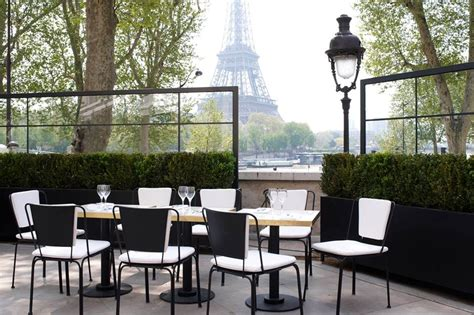 Amour The Patio Restaurant Our Guide To Outdoor Dining Paris By Mouth