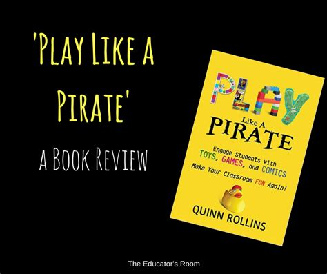 Book Review Like Like by Play Like A Pirate Book Review The Educators Room