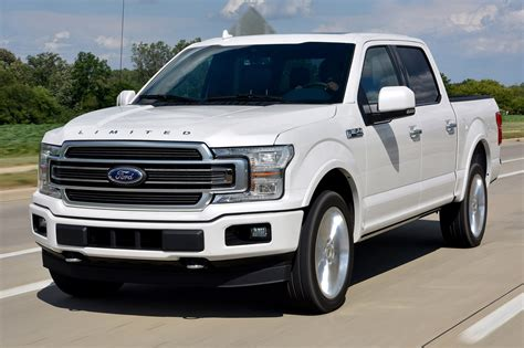 2018 ford f150 frame 2018 ford f 150 reviews and rating motor trend