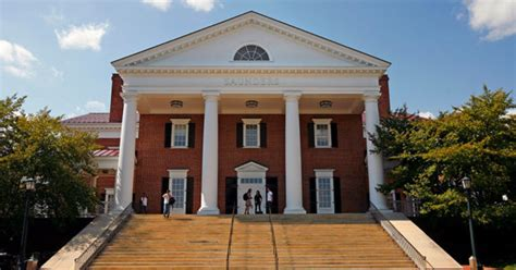 Of Virginia Darden School Of Business Mba by Ft Ranking Uva Darden Grads See Largest Salary Gains In