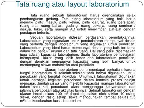 pengertian layout perkantoran tata letak layout laboratorium