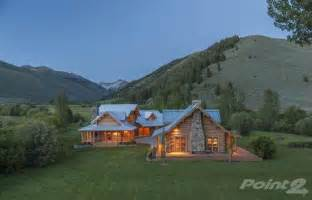Steve Ranch Steve Mcqueen S Former Idaho Ranch For Sale