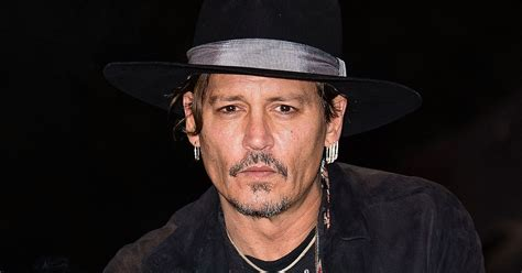 Johnny Depp Johnny Depp Courting Outrage Flirts With Idea Of