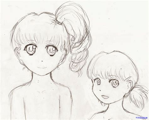 drawing easy how to draw easy step by step anime characters anime draw japanese anime draw