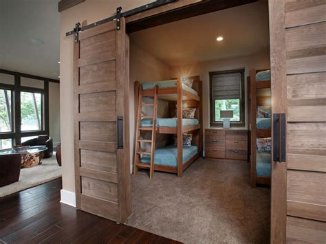 Double Decker Bed by 15 Ideas About Sliding Barn Doors For Kids Rooms