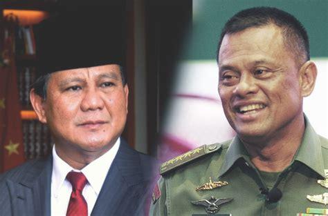 biografi prof habibie tanggapi prabowo soal 2030 indonesia bubar gatot bisa