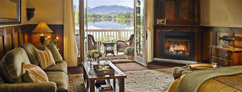 Whiteface Suites And Cabins by Whiteface Suite Adirondacks Resorts Luxury Lake Placid Hotels Top Resort Hotels