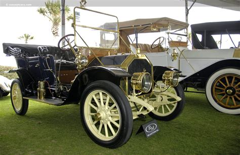 1910 Buick Model F | 1910 buick model f information and photos momentcar