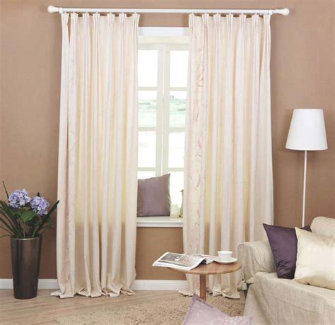 Curtains For White Bedroom Decor White Bedroom Curtains Decorating Ideas Home Decor