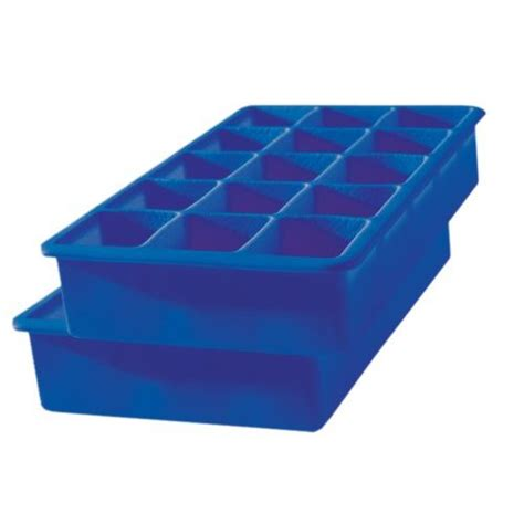 silicon tray tovolo cube silicone cube trays the green