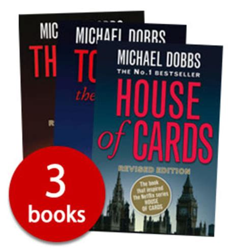 house of cards book house of cards collection 3 books ebay