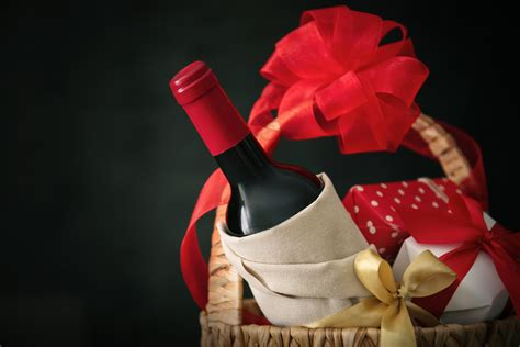 Giving The Gift Of Wine Glamorously by Give The Gift Of Wine Centralmaine