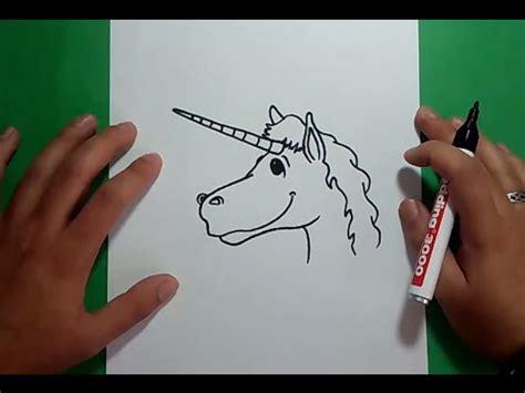 imagenes de unicornios hechos a lapiz como dibujar un unicornio paso a paso 2 how to draw a