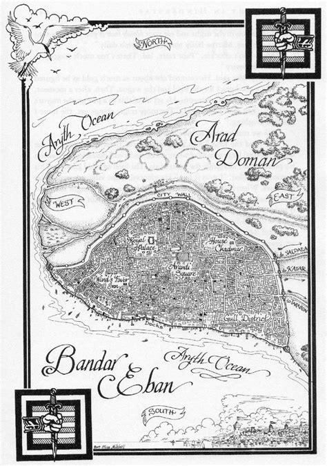 Bandar Eban | A Wheel of Time Wiki | FANDOM powered by Wikia