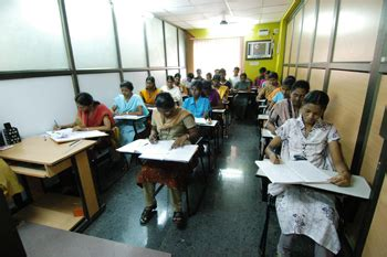 Bharathiar Distance Education Mba Centre by Bharathiar Distance Learning Centre