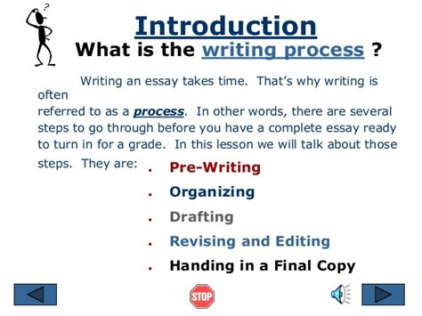 Revising An Essay by Revising An Essay Powerpoint Hintsinspection Ga
