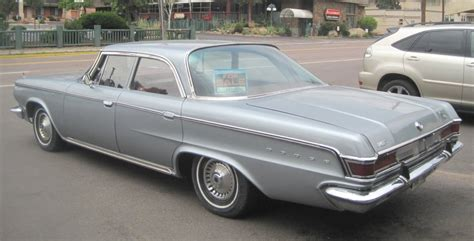 1964 dodge 880 for sale