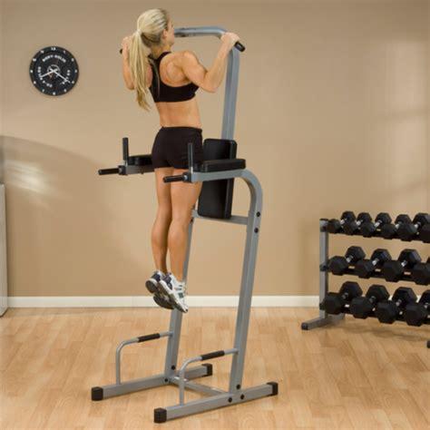 Vertical Chair Knee Raise Powerline Vertical Knee Raise Pvkc83x Fitness Direct