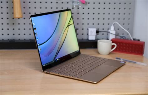 Hp Huawei Warna Gold huawei matebook x like a macbook with windows but better
