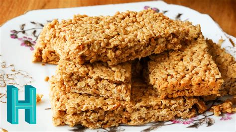 how to make chewy granola bars hilah cooking get food