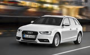 Audi As4 Car And Driver