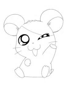 coloring pages hamster coloring pages loving printable