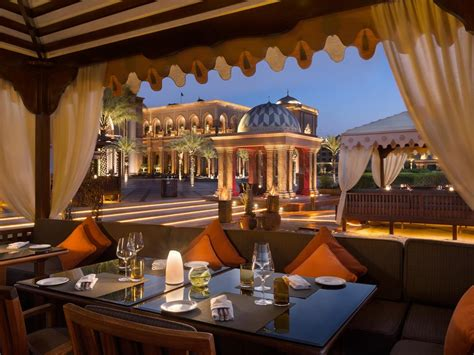 corniche abu dhabi restaurants dining bars restaurants in abu dhabi emirates palace