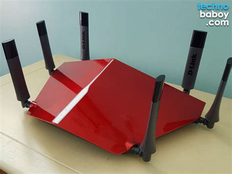 D Link Ac3200 Ultra Wifi Router d link ac3200 ultra wi fi router review