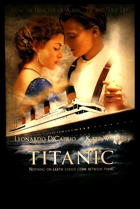 film titanic trama b l u p h a r r e l l titanic