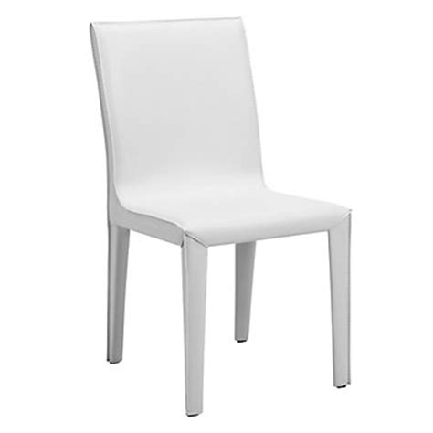 sam dining chair white dining chairs dining room