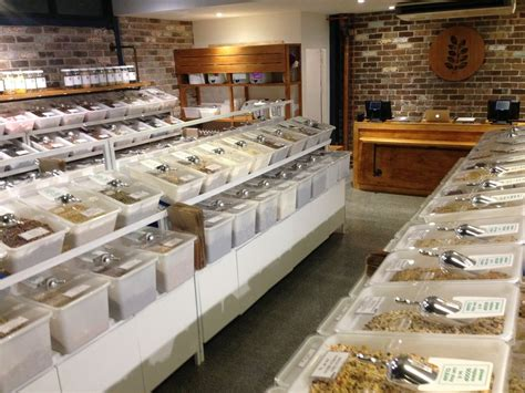 bulk store the source bulk foods willoughby sydney specialty food