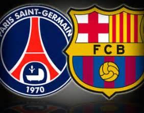 La Liga Table 2014 Champions League Barcelona Preview Vs Paris Saint