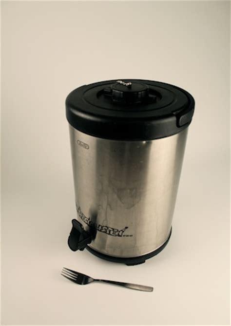 Termos Nasi Maspion 8 Liter servering festspecialisten