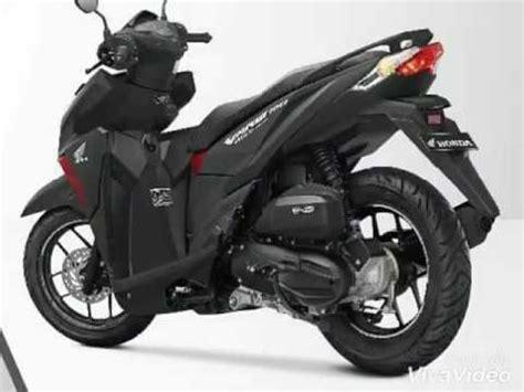 Honda Vario Techno 150 new honda vario 150 fi limited edition