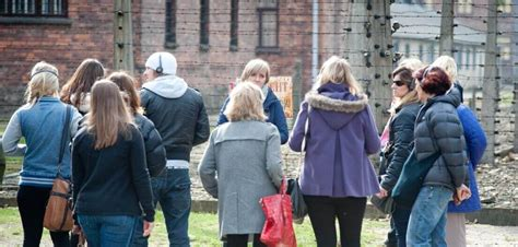 best auschwitz tour krakow best tours package transfer hotel and tours included