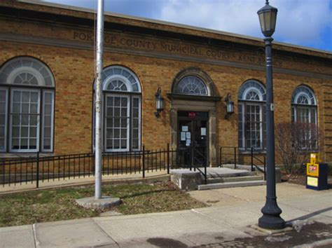 Ravenna Ohio Court Records Portage County News