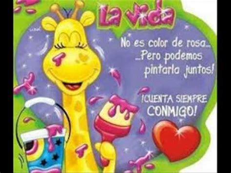 imagenes de feliz cumpleaños nayeli feliz cumple amiga tqm youtube