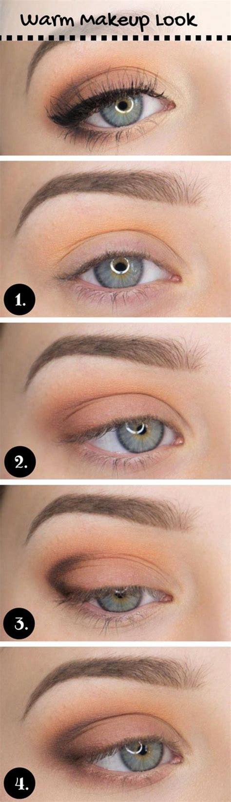 7 Gorgeous Ways To Wear Eye Shadow by 20 Ways To Wear Basic Eyeshadow Pretty Designs